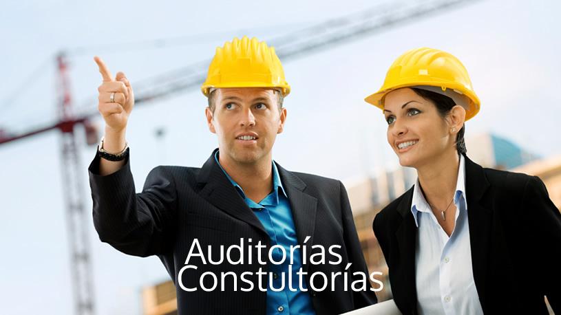 Auditorías y Consultorías