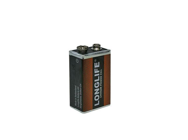 Batterie9V 14