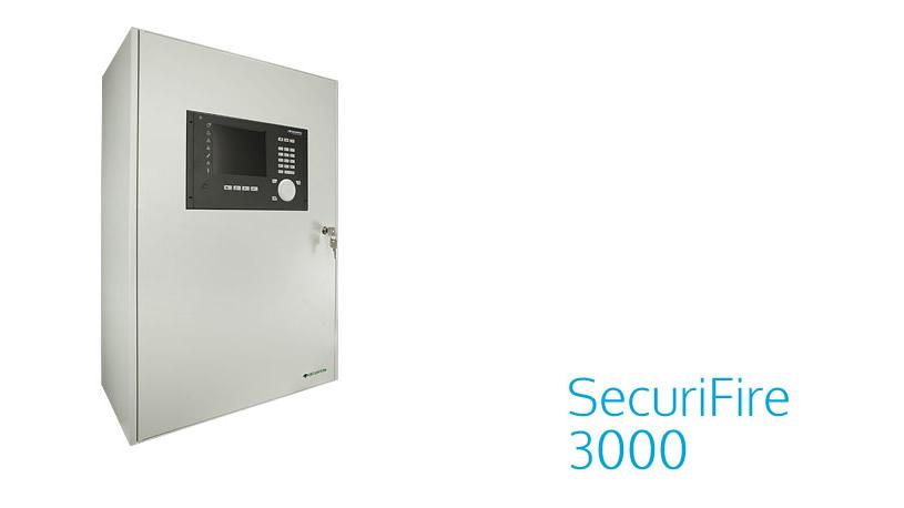 SecuriFire 3000