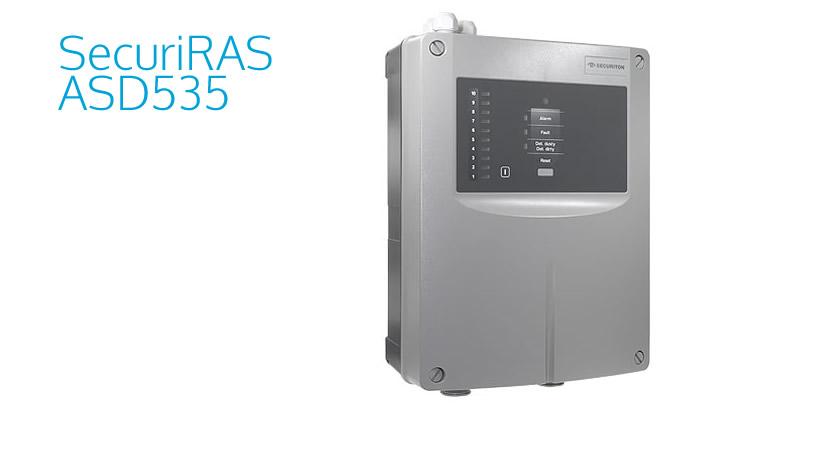 SecuriRAS ASD535