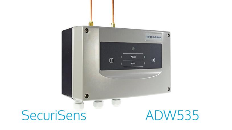 SecuriSens ADW535
